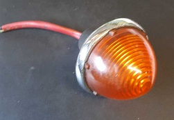 Indicator Lamp Assembly 1955-59