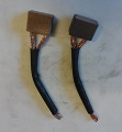 Starter Motor Brushes (PAIR)