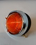 Front Indicator Lamp Complete 1957 on