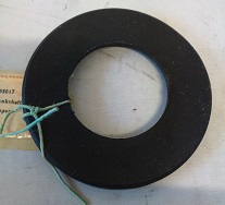 Rubber Disc for Front Pulley