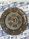 Clutch Plate (all models)
