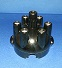 Distributor Cap with Top Exit Push In Leads suitable for 95/110