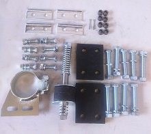 Exhaust Fitting Kit to fit 60/75/90/80/95/100 1954 Onwards