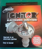 Petronix Electronic Ignition Kit to fit P4 110 Negative Earth