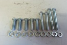 Water Pump Bolt Set 95/100/110